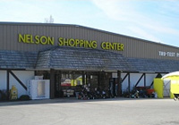 Nelson Shopping Center <i class='wi wi-snowflake-cold freeze'></i>