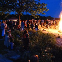 55th Annual Fyr Bal Festival:  June 15, 2019