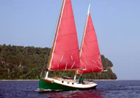 Bella Sailing Cruises </i> <i class='fa fa-leaf grun'></i>