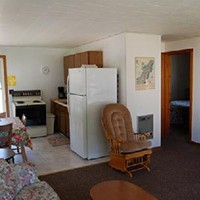 Larson Cottages