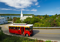 Door County Trolley <i class='wi wi-snowflake-cold freeze'></i>