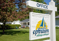 Ephraim Village Cottages