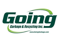 Going Garbage & Recycling <i class='wi wi-snowflake-cold freeze'></i>