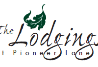 Lodgings at Pioneer Lane  <i class='fa fa-leaf grun'></i>