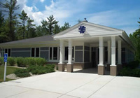 Door County Medical Center  <i class='wi wi-snowflake-cold freeze'></i>