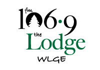 fm 106.9 The Lodge <i class='wi wi-snowflake-cold freeze'></i>