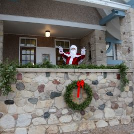 Christmas in the Village:  December 4, 2021