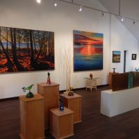Art in Ephraim: October 12-13, 2019