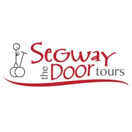 Segway the Door Tours <i class='wi wi-snowflake-cold freeze'></i>